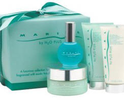 H2O Plus Deluxe Mariel Fragrance Gift Set