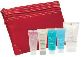 H2O Plus For the Love of Skin Set